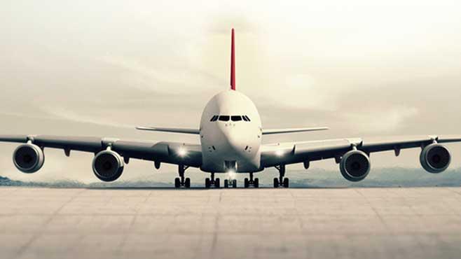 Plane Generic_87577