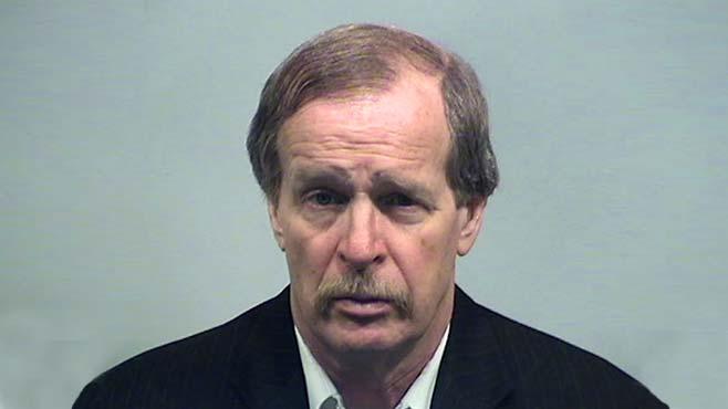 Richard Keenan, former Hubbard mayor_92978