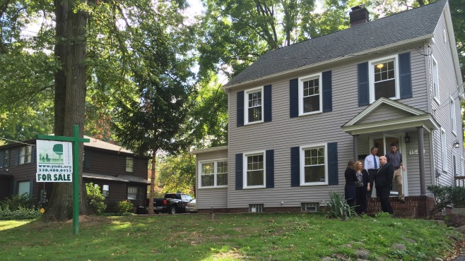 YNDC house, 1543 Canfield Rd._95918