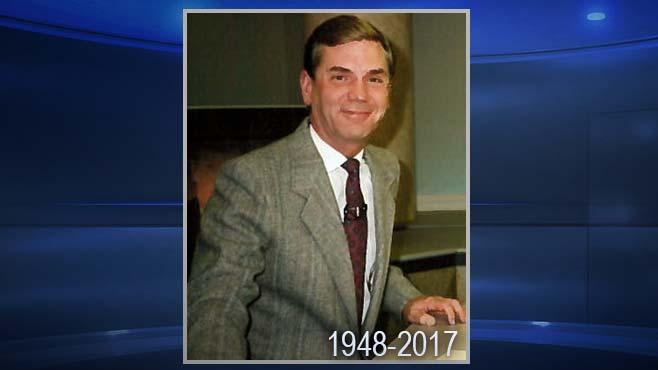 Veteran Youngstown newsman Bob Black passes away