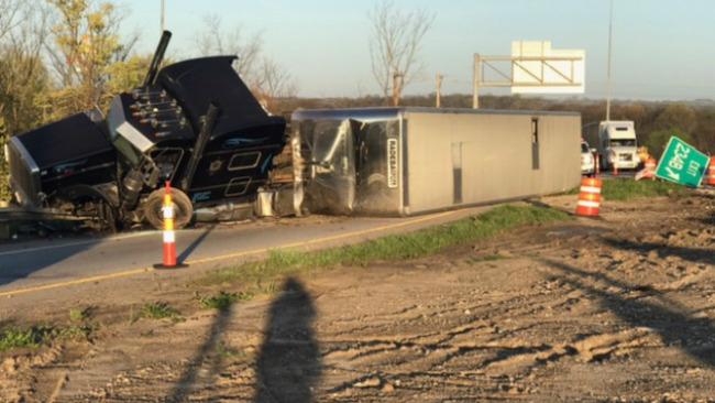 Hubbard crash livestock_119934