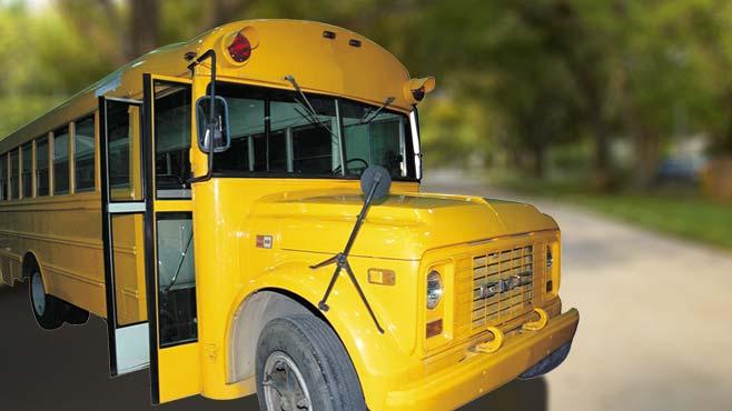 School Bus Generic_139550