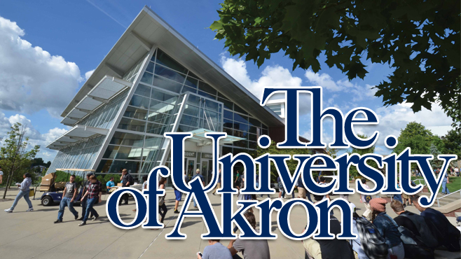 President Scott L. Scarborough steps down as head of the University of Akron._151371