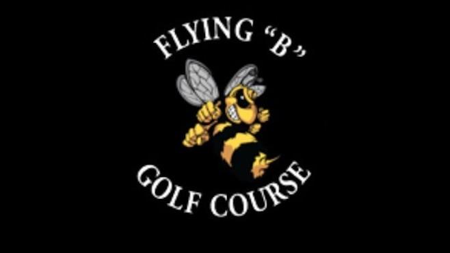 Flying B Golf Course logo