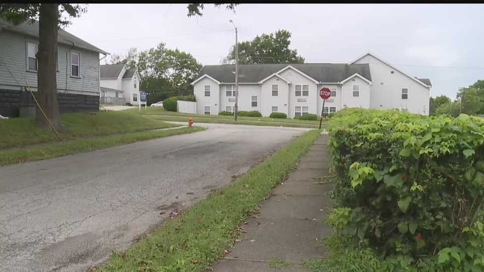W. Marion Avenue in Youngstown homicide