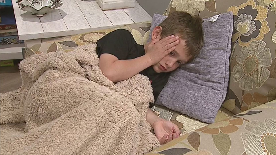 Len Rome's Local Health: Do your children get migraines?