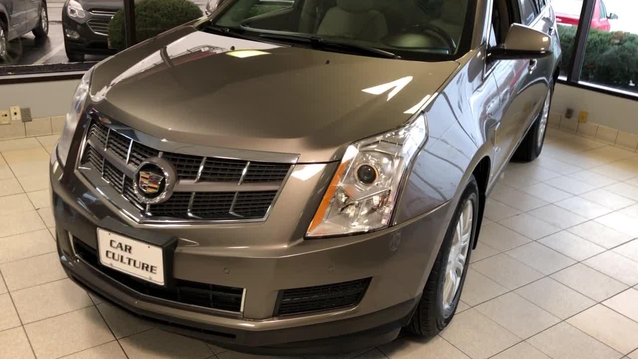 Car Culture Cadillac