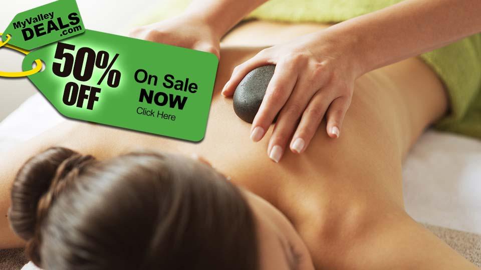 Earthy Soul Massage on Sale Now