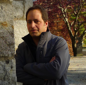 Robert Stava Author Interview