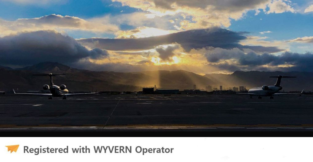 wyvern-press-release-foundation-aviation