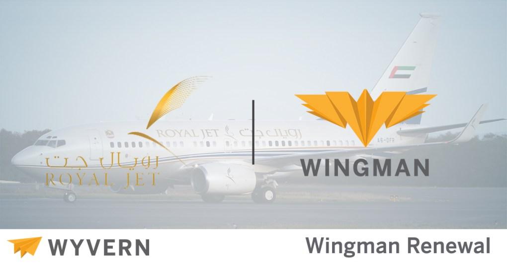 wyvern-press-release-wingman-royal-jet