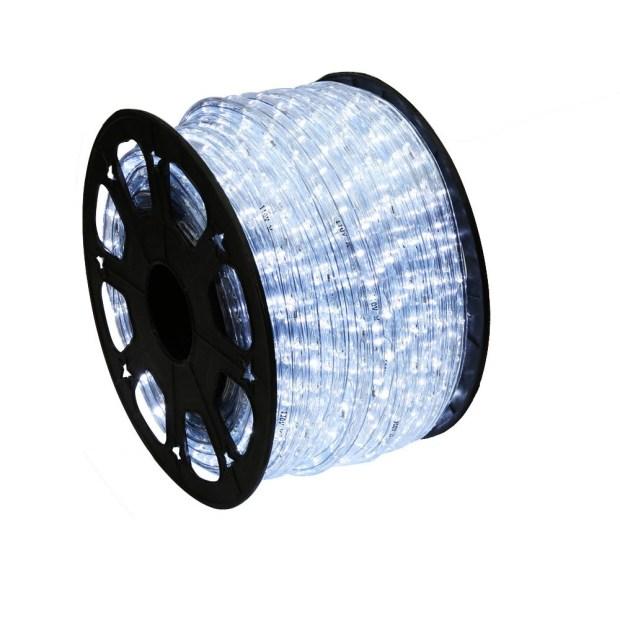 Cool White LED Rope Light