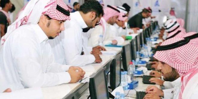 الشركات السعودية واهم الوظائف بها