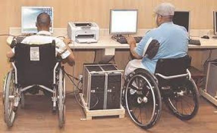 وظائف ذوي الاحتياجات الخاصة السعودية