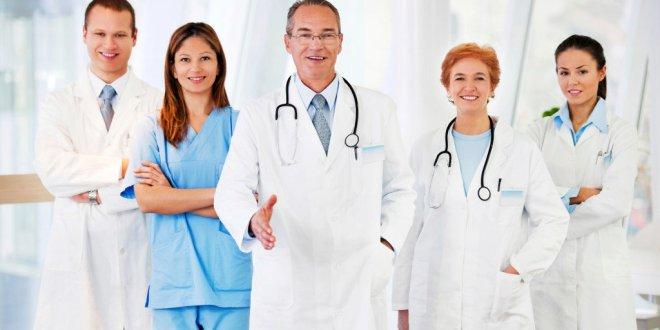 وظائف طبية في الرياض