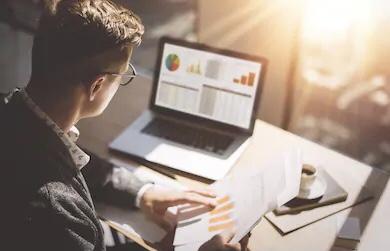 أسئلة مقابلة عمل محلل الأعمال