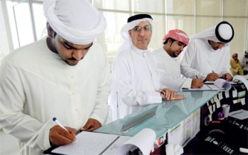 شركات بالكويت تطلب موظفين