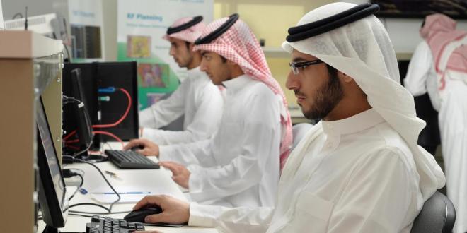 وظائف مشرفيين مبيعات للجنسين (سعوديين فقط)