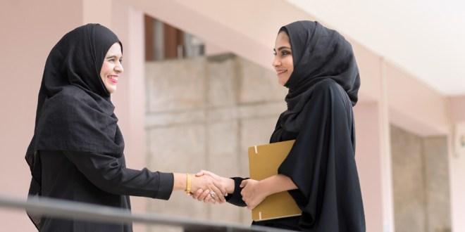 وظائف نسائية فى المملكة السعودية