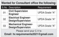 وظائف شاغرة في قطر في تخصصات هندسية متنوعة