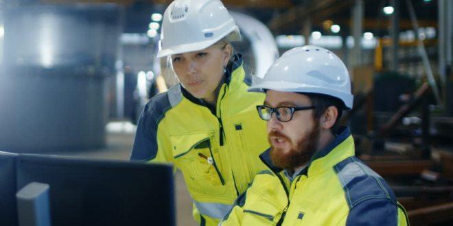 اعلان توظيف مهندس HSE في السعودية