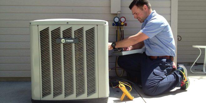 اعلان توظيف مفتش HVAC في السعودية