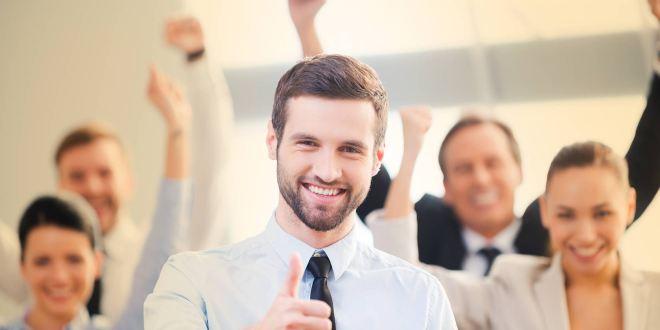 اعلان توظيف تنفيذي نجاح العملاء في الإمارات