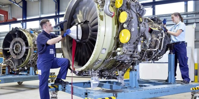 اعلان توظيف رئيس المهندسين - صيانة الطائرات في السعودية