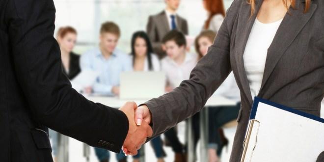 اعلان توظيف HR شريك تجاري في الإمارات