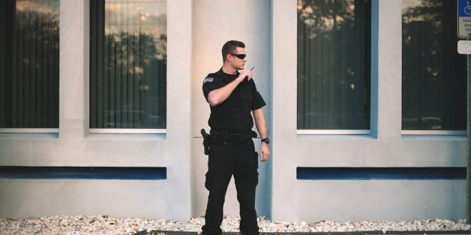 اعلان توظيف ضابط أمن في البحرين