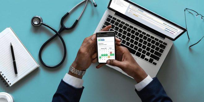 مهارات وظائف الرعاية الصحية للسير الذاتية