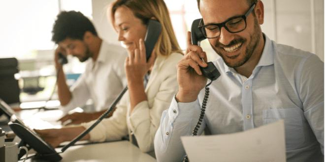 اعلان توظيف مبيعات العملاء في السعودية