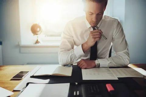 اعلان توظيف محاسب أول في الإمارات