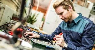 اعلان توظيف مهندس كهربائي في الإمارات