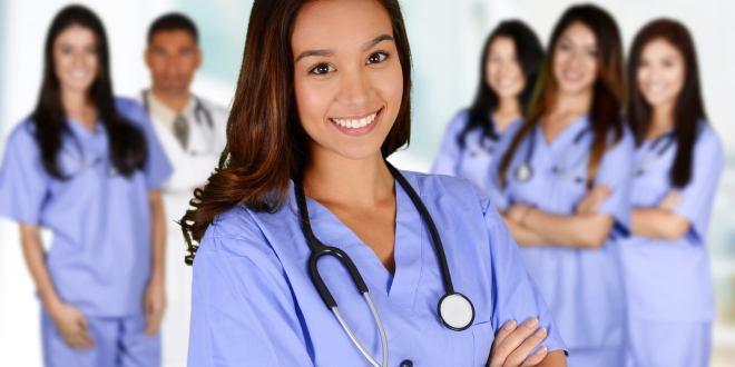 اعلان توظيف ممرضة عامة في عمان