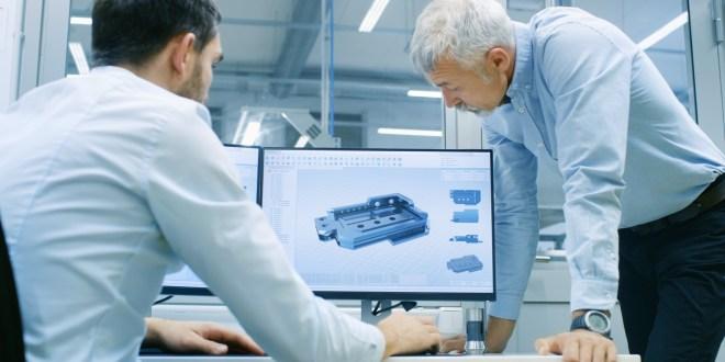 اعلان توظيف فني CAD أول في الكويت