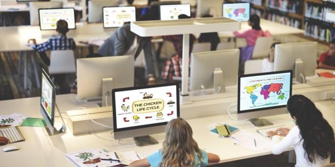 اعلان توظيف أمين مكتبة في مدرسة في الإمارات