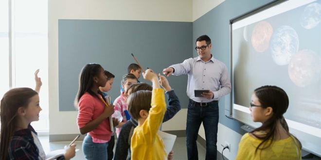 اعلان توظيف مدرس ابتدائي حديث للغات الأجنبية في السعودية
