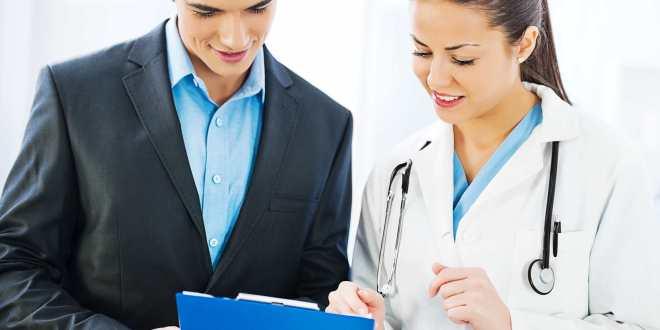 اعلان توظيف مندوب طبي في السعودية