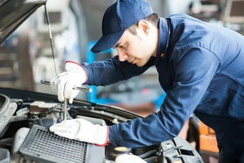 اعلان توظيف فني ميكانيكي في الإمارات