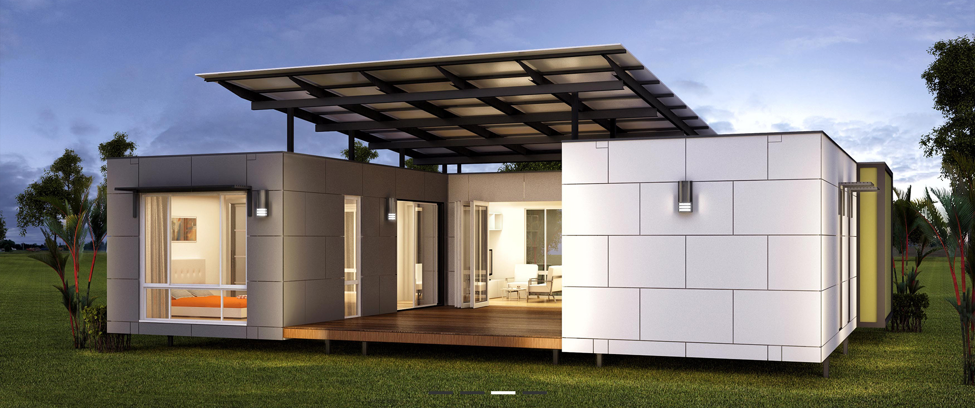Best Kitchen Gallery: Container House Shipping Container Home Prefabricated Container of Shipping Container Living Quarters on rachelxblog.com