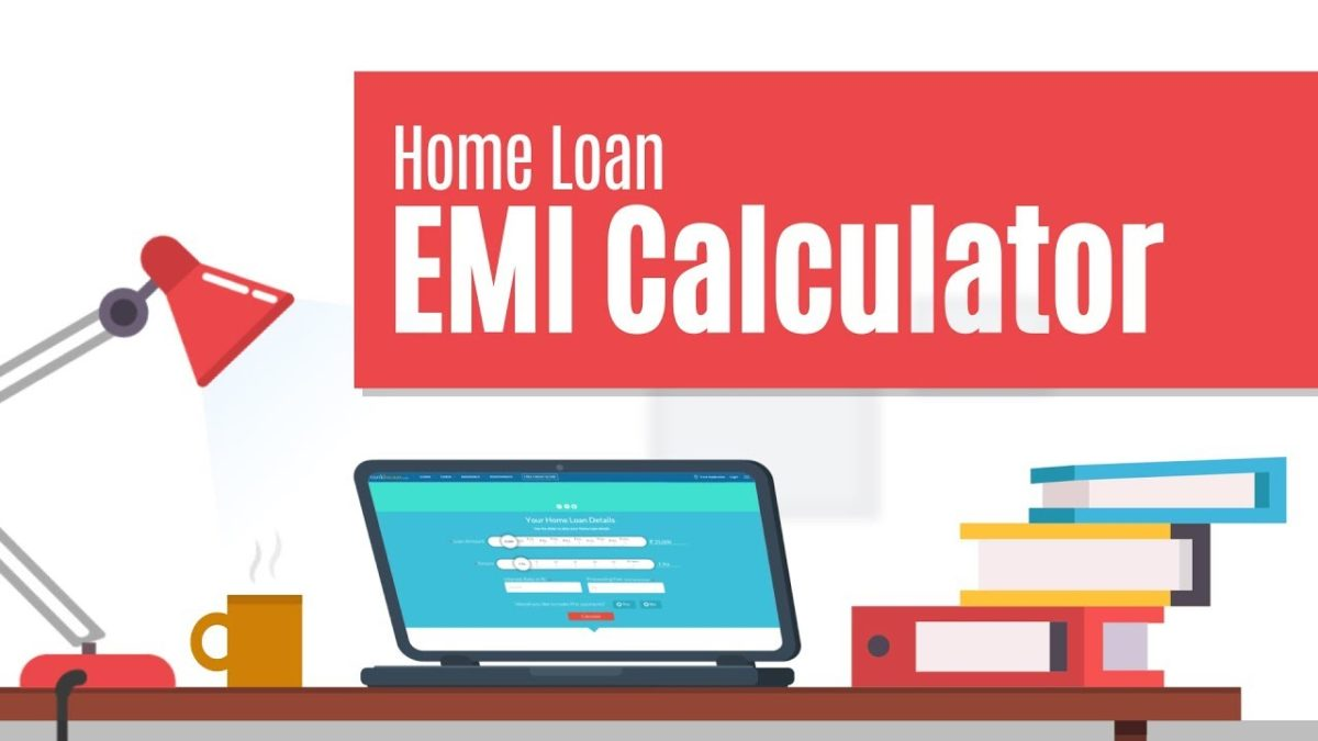 What is the Simplest Method of Calculating Loan EMI? - WZ Text