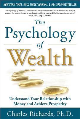 سيكولوجية الثروة