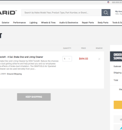 custom checkout page ecommerce  [ 1347 x 847 Pixel ]