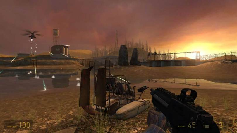 Half Life 2 Download for System Windows