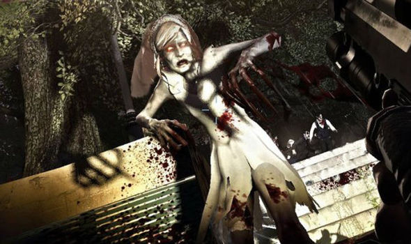 Left 4 Dead 2 - download the PC game and smash some zombie brains!