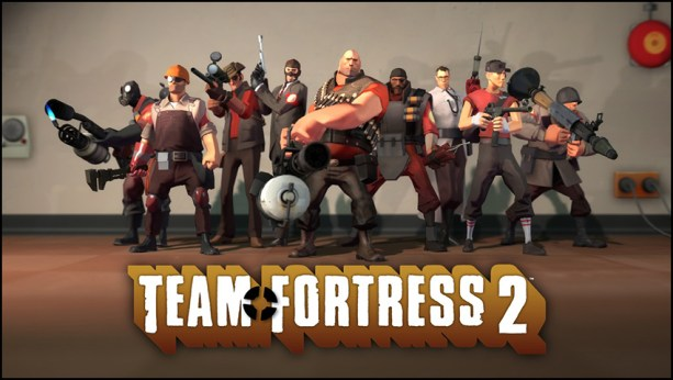 team fortress 2 torrents