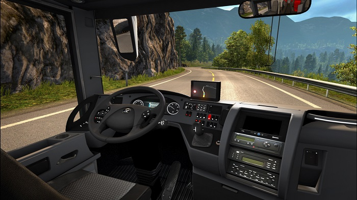 Euro Coach Simulator Download - PC Game for free - www x