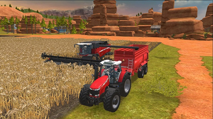Farming Simulator 18 Download for Free