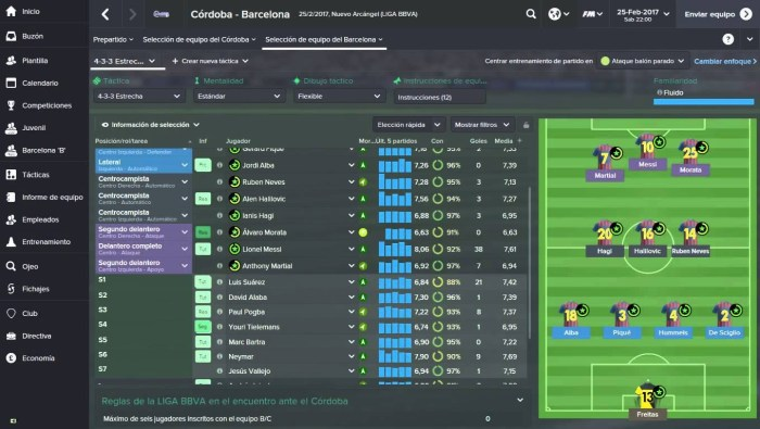 Football Manager 2018 Free Download